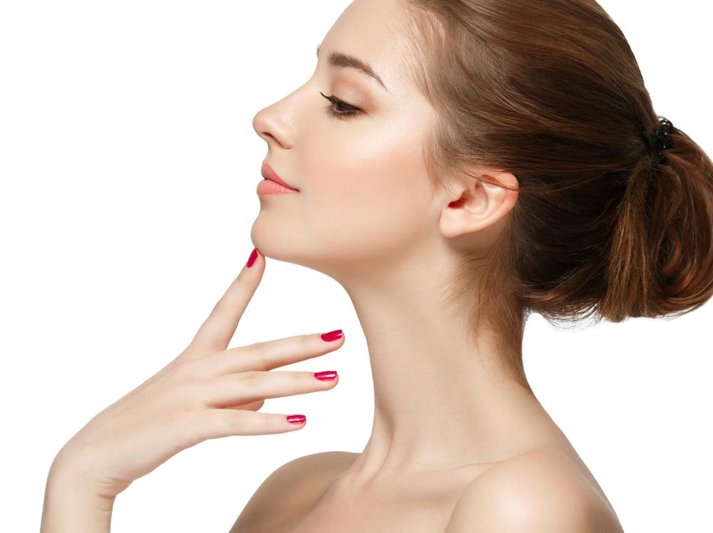 顎のベイザー脂肪吸引、ダウンタイム1日目から1か月までまとめ