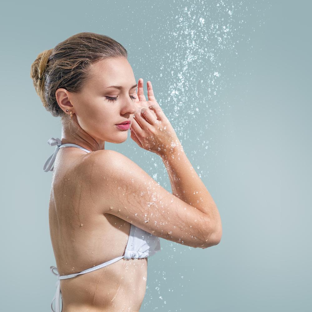 背中のベイザー脂肪吸引、ダウンタイム1日目から1か月までまとめ
