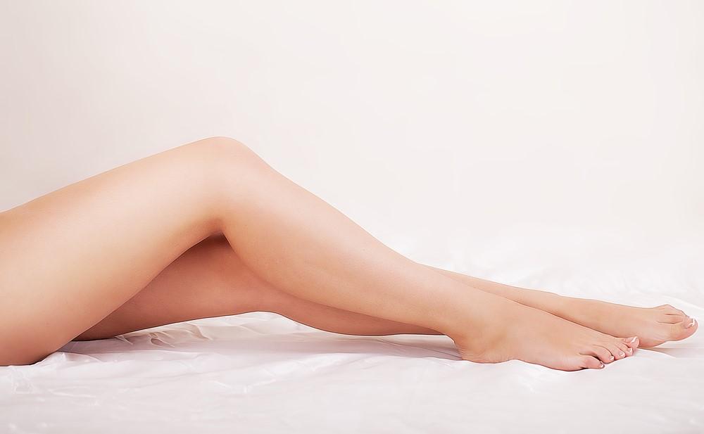 ふくらはぎのベイザー脂肪吸引、シシャモ足も解消効果がある?